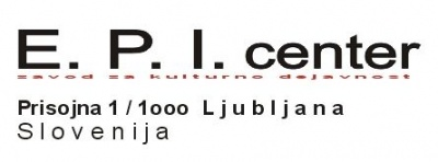 logotip E.P.I center